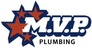 MVP Plumbing Logo